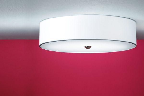 discovolante modoluce designer light