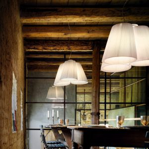 florinda suspension lighting modoluce