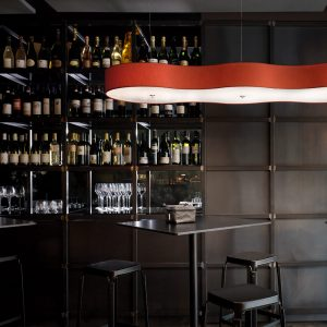 ottovolante plus suspension lighting