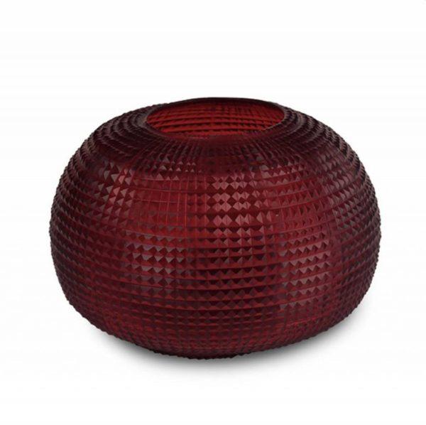 triada round red guaxs