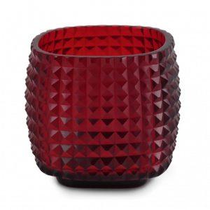 yava tealight red guaxs