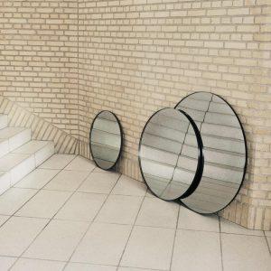 AYTM Circum round mirrors Interior styling (2)