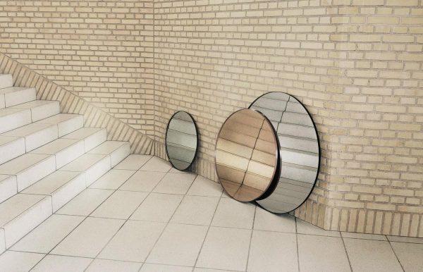 AYTM Circum round mirrors Interior styling (3)
