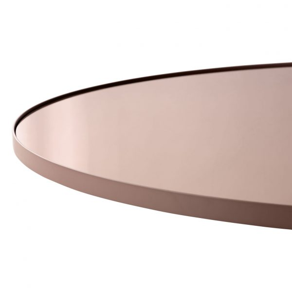 CIRCUM mirror ROSE detail AYTM