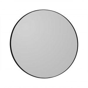 CIRCUM BLACK mirror small 70 AYTM