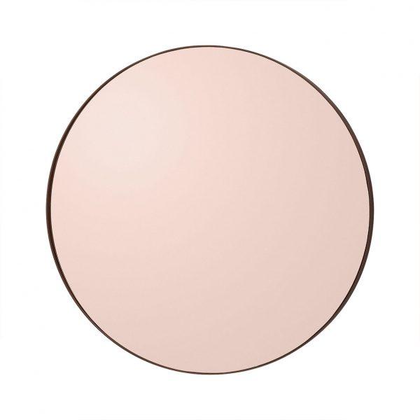 CIRCUM ROSE mirror small 70 AYTM