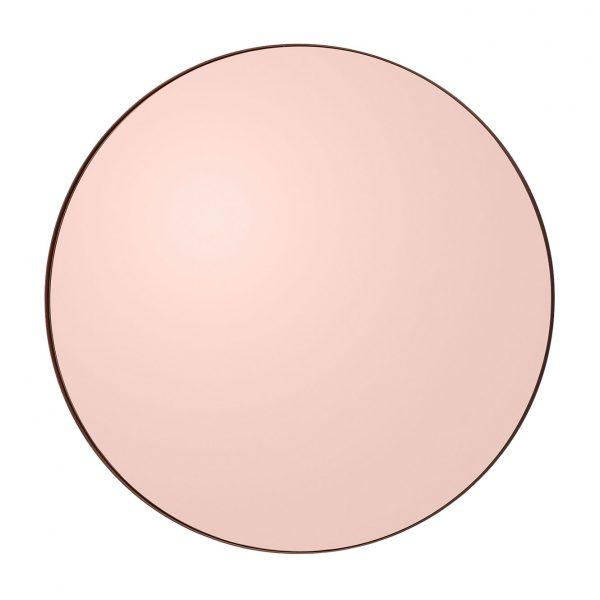CIRCUM ROSE mirror medium 90 AYTM