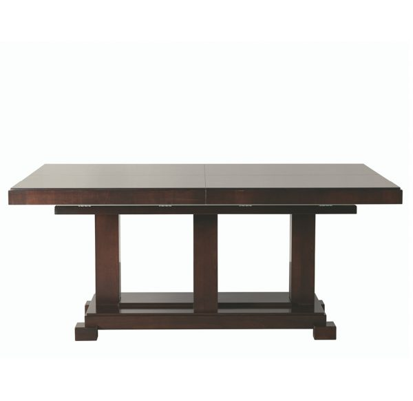 DOWNTOWN dining table SELVA