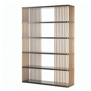 EMPIRE Bookcase SELVA