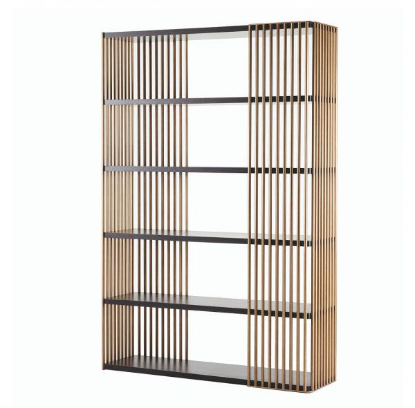 EMPIRE Bookcase SELVA
