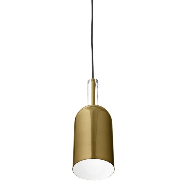 LUCEO Cylinder Gold design AYTM