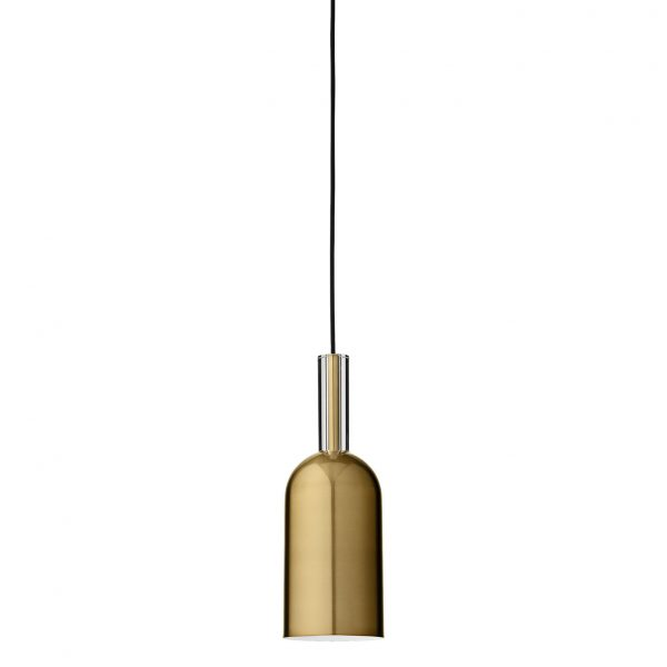 LUCEO Cylinder lamp Gold AYTM