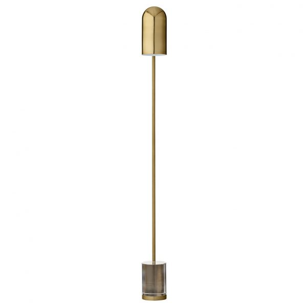 LUCEO Floor Lamp Gold AYTM