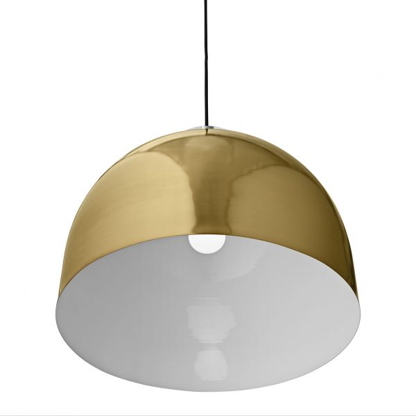 LUCEO Round Gold Large Lamp AYTM