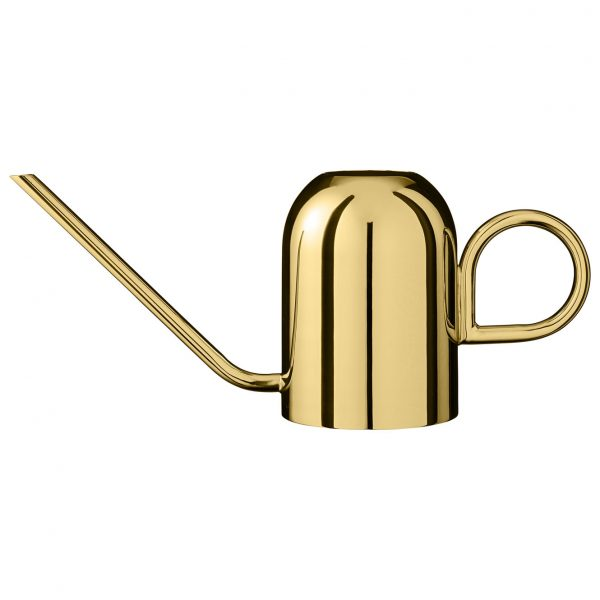 VIVERO gold watering can AYTM