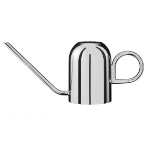 VIVERO siver watering can AYTM
