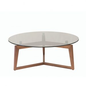 ZEN ROUND Coffee table SELVA