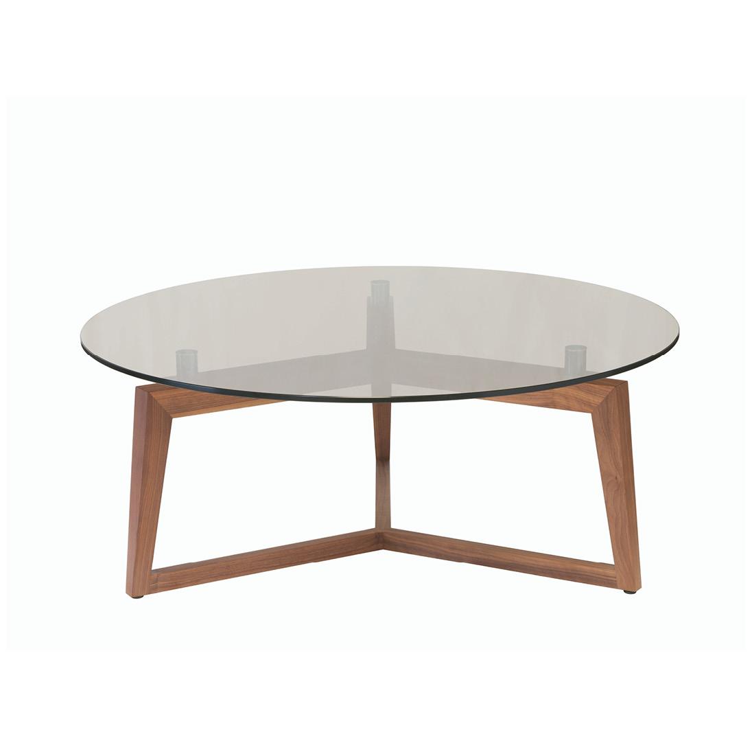 ZEN ROUND Coffee Table SELVA