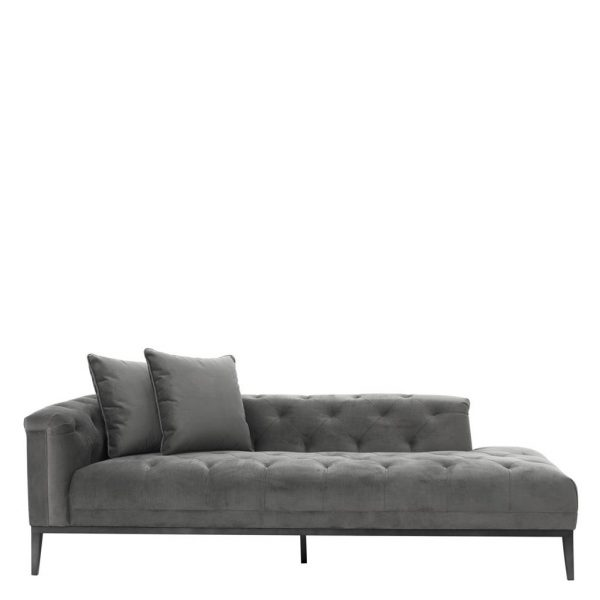 Cesare lounge sofa left 2 Eichholtz