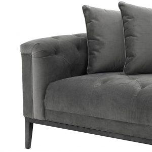 Cesare lounge sofa left 3 Eichholtz