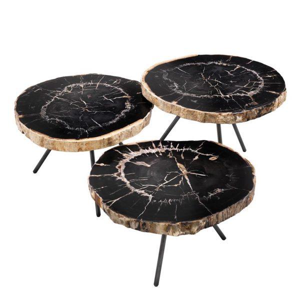 De Soto set of 3 coffee table 2 Eichholtz