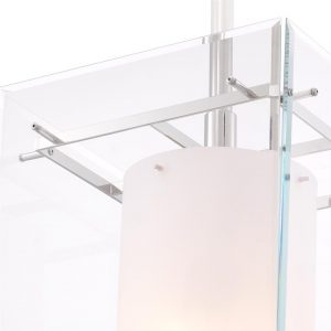 Hanging Lamp Fu 2 Eichholtz
