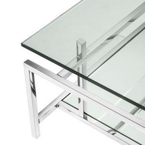 Superia coffee table steel 2 Eichholtz