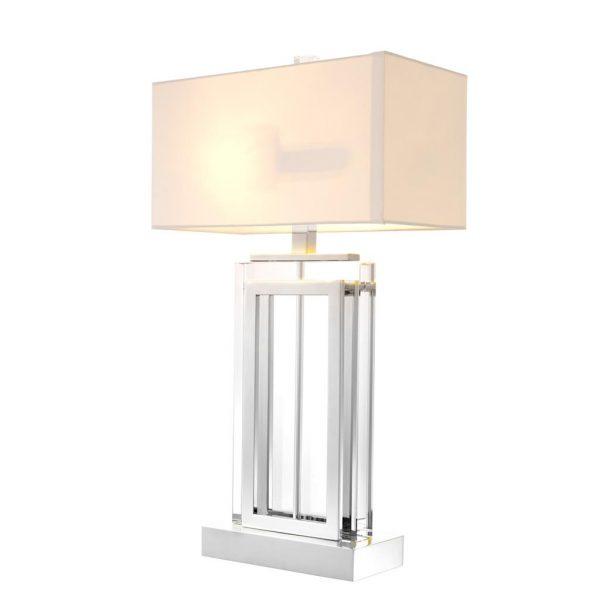 Table Lamp Arlington  Eichholtz