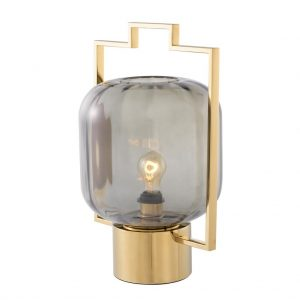 Table Lamp Wang Eichholtz