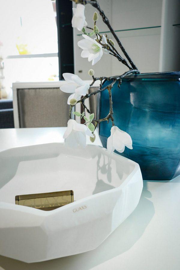 cubistic opal indigo blue guaxs