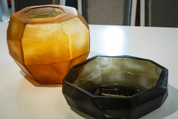 guaxs bowl cubistic smokegrey