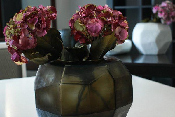 guaxs cubistic round smokegrey