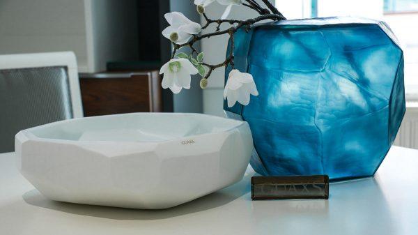 guaxs vase cubistic