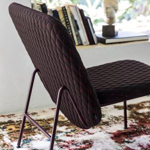 Ala Armchair high Lacividina 1