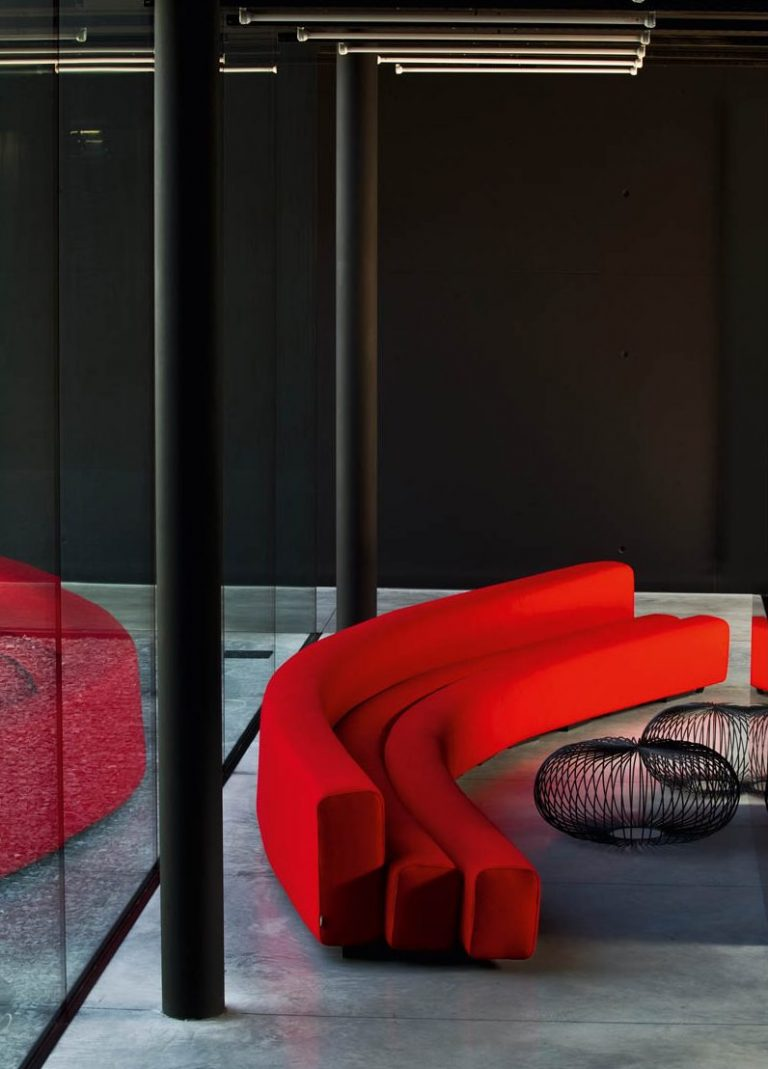 Osaka Sofa Lacividina 8