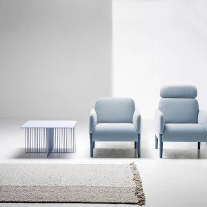 join armchair lacividina 7