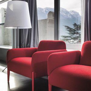 join armchair lacividina 9