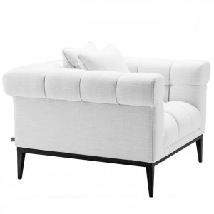 AURELIO chair AVALON WHITE EICHHOLTZ