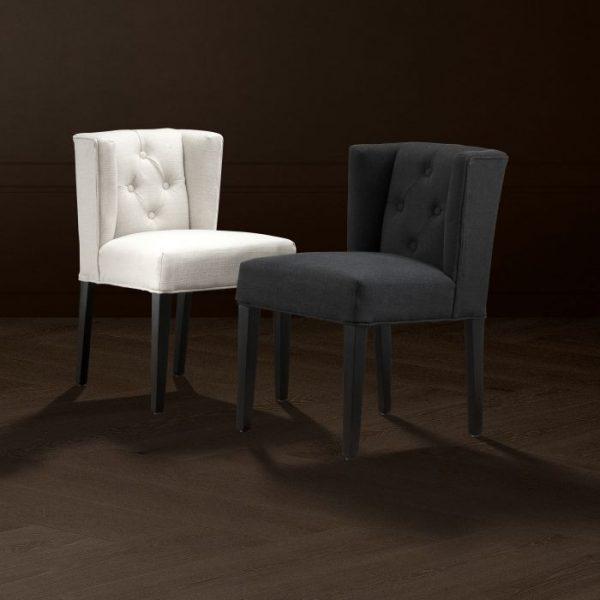 BOCA RATON chair EICHHOLTZ