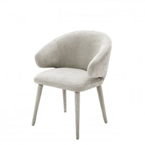 CARDINALE SAND Dining chair EICHHOLTZ