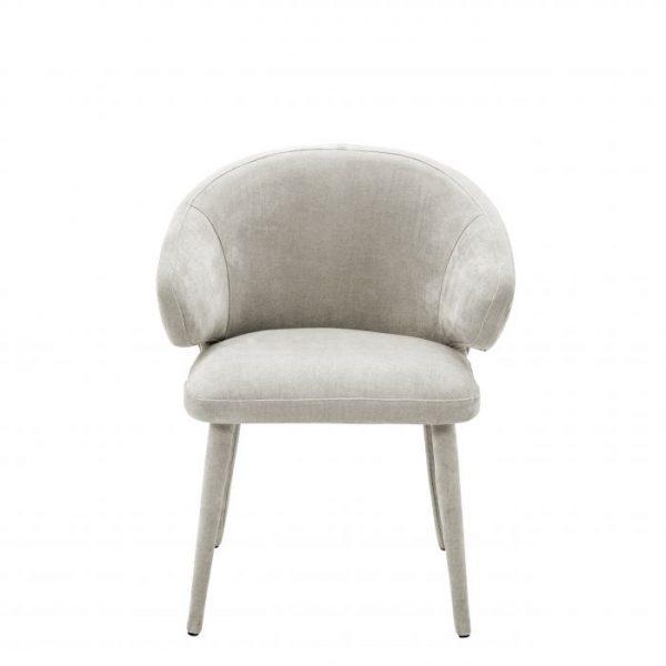 CARDINALE SAND chair EICHHOLTZ