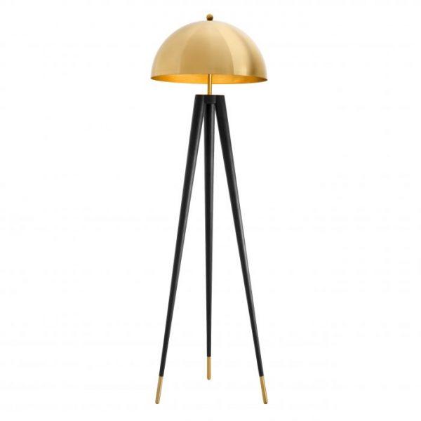 COYOTE Floor Lamp EICHHOLTZ