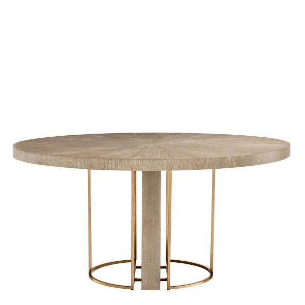 Dining table REMINGTON Eichholtz