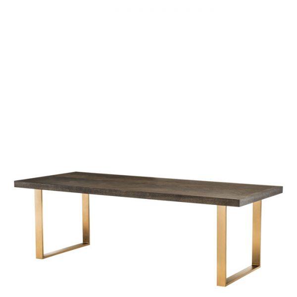 MELCHIOR 230 Dining table Eichholtz