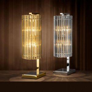 PIMLICO Table Lamps EICHHOLTZ