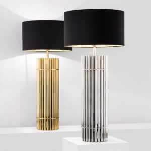 REEF deluxe Table Lamp EICHHOLTZ