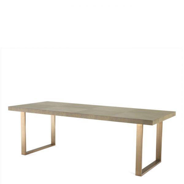 REMINGTON 230 Dining table