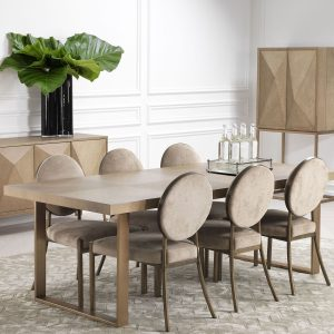 REMINGTON table EIchholtz