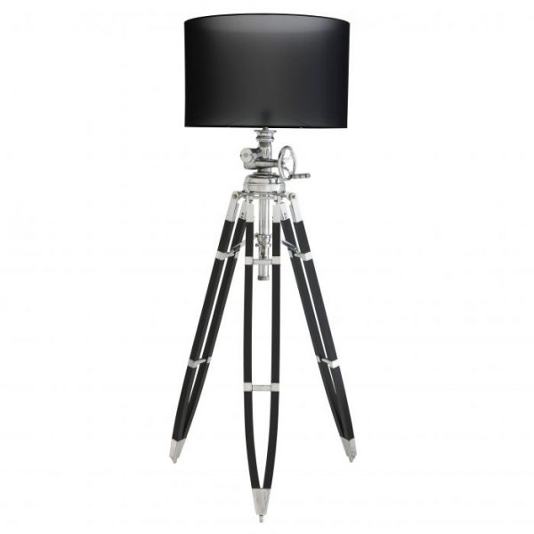ROYAL MARINE Floor Lamp EICHHOLTZ