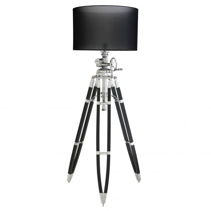 Royal Marine Floor Lamp Eichholtz, Marine Floor Lamp